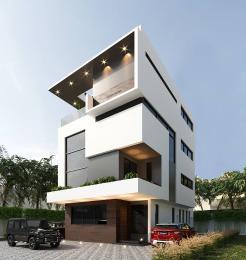 5 bedroom Detached Duplex House for sale Ikoyi Crescent Old Ikoyi Ikoyi Lagos