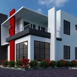 5 bedroom Residential Land Land for sale By Ecowas Estate , Katampe Extension, Abuja Katampe Ext Abuja