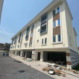 5 bedroom Terraced Duplex House for sale Idado Lekki Lagos