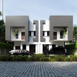 5 bedroom Semi Detached Duplex for sale Millennium Estate Millenuim/UPS Gbagada Lagos