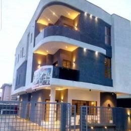 5 bedroom Detached Duplex House for sale Ikate - Elegushi Ikate Lekki Lagos