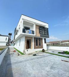5 bedroom Detached Duplex House for sale By lekki 2nd toll gate  chevron Lekki Lagos