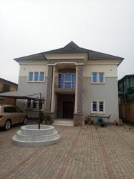 5 bedroom Detached Duplex for sale Off Liasu Road Council Bus Stop Egbe council Egbe/Idimu Lagos