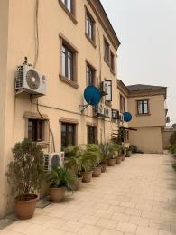 Detached Duplex House for sale Remilekun off Ogunlana surulere Lagos Ogunlana Surulere Lagos