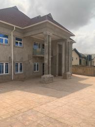 6 bedroom Detached Duplex House for rent Off Akala Express Akala Express Ibadan Oyo