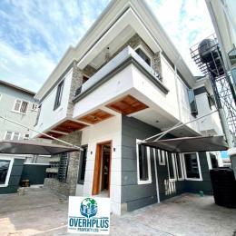 5 bedroom Detached Duplex House for sale Ikate Elegushi,Lekki  Ikate Lekki Lagos