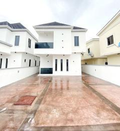 5 bedroom House for rent Ikate Lekki Lagos