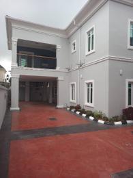 5 bedroom Detached Duplex for sale Gated Estate Chevron Drive chevron Lekki Lagos