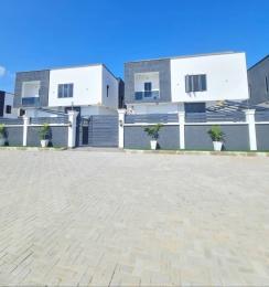 5 bedroom Detached Duplex House for rent Nicon Town Estate Ikate Lekki Lagos