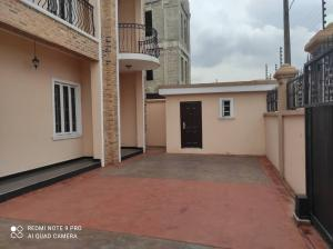 5 bedroom Detached Duplex House for sale Adeniyi jones ikeja  Adeniyi Jones Ikeja Lagos