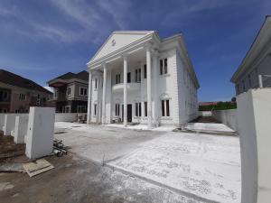 5 bedroom Detached Duplex House for sale Royal Garden Estate  Lekki Phase 2 Lekki Lagos