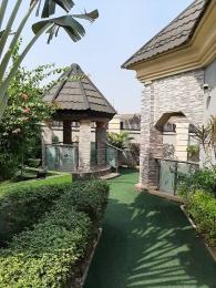 5 bedroom Detached Duplex House for sale Ojodu Berger Ojodu Lagos