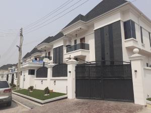 5 bedroom Detached Duplex for sale Bera Estate chevron Lekki Lagos
