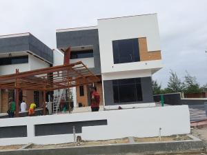 5 bedroom Detached Duplex House for sale lekki county homes ikota lekki Ikota Lekki Lagos