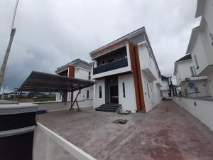 5 bedroom Detached Duplex House for sale lekki county homes estate lekki chevron Lekki Lagos