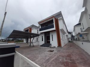 5 bedroom Detached Duplex House for sale Lekki County Homes Estate Lekki chevron Lekki Lagos