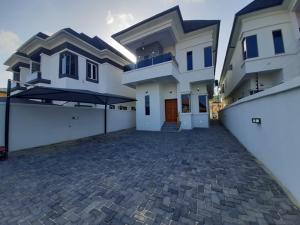 5 bedroom Detached Duplex House for sale thomas state ajah Thomas estate Ajah Lagos