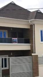 5 bedroom Detached Duplex House for sale Off seliat Egbeda idimu road Egbeda Alimosho Lagos