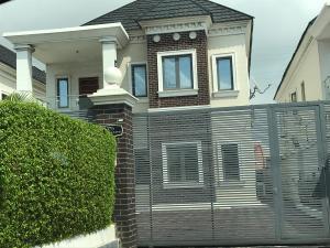 5 bedroom Detached Duplex House for sale ONIRU- LEKKI  Lekki Lagos