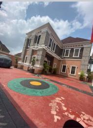 5 bedroom Flat / Apartment for sale Gwarimpa Gwarinpa Abuja