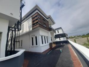 5 bedroom Detached Duplex House for sale lekki county homes estate lekki Lekki Lagos