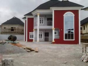 6 bedroom House for sale lagoon estate Ogudu  Ogudu Ogudu Lagos
