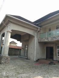5 bedroom Detached Duplex House for sale Omega Clinic Estate PH Ada George Port Harcourt Rivers