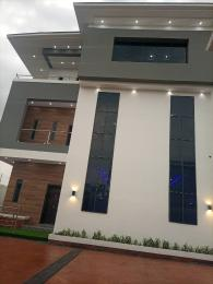 5 bedroom Detached Duplex House for sale Gbalaja Woji PH Trans Amadi Port Harcourt Rivers