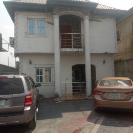 5 bedroom Detached Duplex for sale Woji Axis By Gbalaja Trans Amadi Port Harcourt Rivers