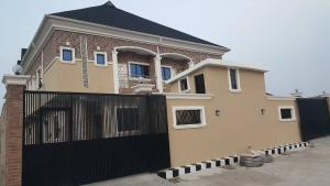 5 bedroom Semi Detached Duplex House for rent Inside Millennium Estate Millenuim/UPS Gbagada Lagos
