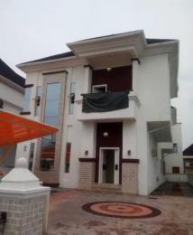 5 bedroom Massionette House for rent Inside Megamound Estate Homes Ikota Lekki Lagos