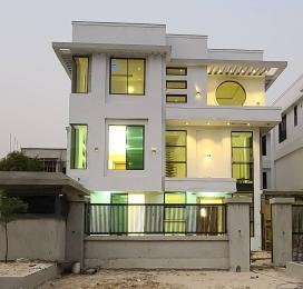5 bedroom Detached Duplex House for sale Right side Lekki Phase 1 Lekki Lagos