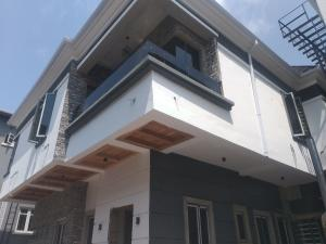 5 bedroom Detached Duplex House for sale Platinum way by Nicon Town Ikate Lekki Lagos