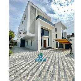 5 bedroom Detached Duplex House for sale Off Profidence Road Lekki Phase 1 Lekki Lagos