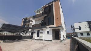 Detached Duplex House for sale By lekki 2nd toll gate  chevron Lekki Lagos