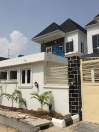 5 bedroom House for sale Ikate by Second Round about behind prime water view estate Lekki Phase 1 Lekki Lagos