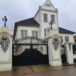 8 bedroom Massionette for sale Egbeda Akowonjo Alimosho Lagos