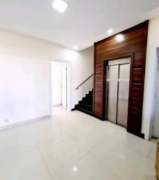 5 bedroom Terraced Duplex House for rent MacPherson Ikoyi Lagos