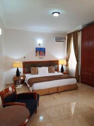 5 bedroom Terraced Duplex for shortlet S Apo Abuja