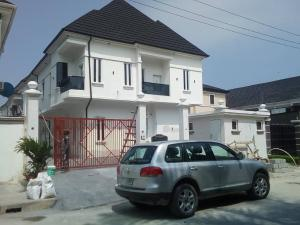5 bedroom Detached Duplex House for sale Ikeja Lagos