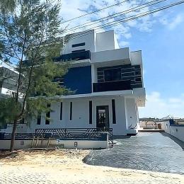 5 bedroom Detached Duplex for sale Megamound Lekki Ikota Lekki Lagos