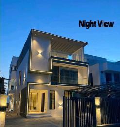 5 bedroom Detached Duplex for sale Osapa London, Lekki Osapa london Lekki Lagos