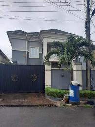 5 bedroom Detached Duplex for sale Magodo 1,gra Magodo GRA Phase 1 Ojodu Lagos