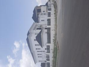 6 bedroom Semi Detached Duplex House for sale Guzape Abuja