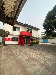 6 bedroom Detached Duplex House for rent Ahmadu Bello Way Victoria Island Lagos