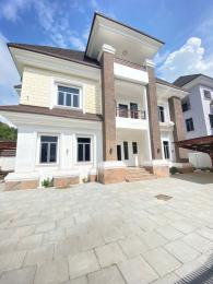 6 bedroom Detached Duplex for sale By Ecowas Asokoro Abuja