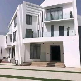 6 bedroom House for sale Katampe Ext Abuja