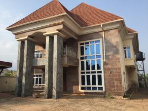 6 bedroom Detached Duplex for sale Core Area, Gra Asaba Delta