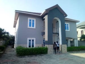 6 bedroom Terraced Duplex House for sale Olokonla Ajah Lagos
