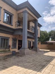8 bedroom Massionette for sale Opposite Wonderland Estate, Games Village Kaura (Games Village) Abuja